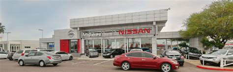 Midway Nissan Az by Midway Nissan Reviews Automotive At 2209 W Bell Rd