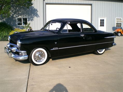 1951 ford coupe for sale 1951 ford club coupe for sale autabuy
