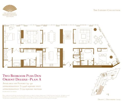 las vegas floor plans mandarin floor plan las vegas condos for sale mylvcondos
