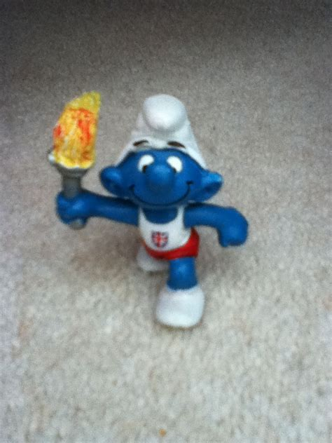 Smurf Olympic 17 best images about smurfs are the new go blue on age 3 hong kong and bottle