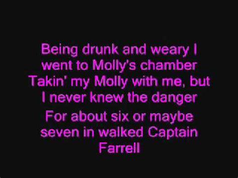 metallica whiskey in the jar lyrics metallica whiskey in the jar lyrics youtube