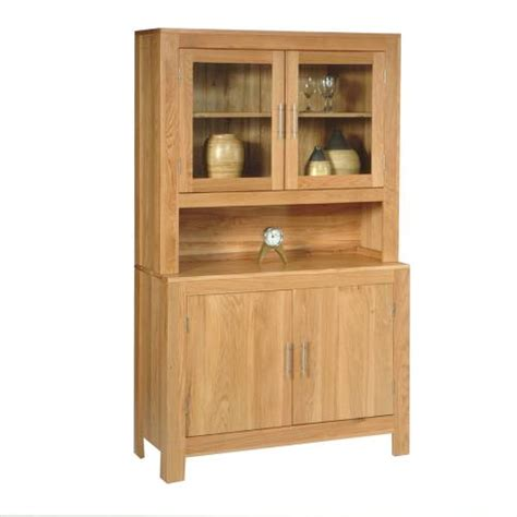 Dining Room Dressers Uk by Cotswold Solid Oak Dining Room Furniture