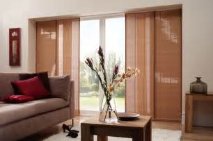 Window Treatments For Sliding Doors Sliding Glass Door Window Treatment