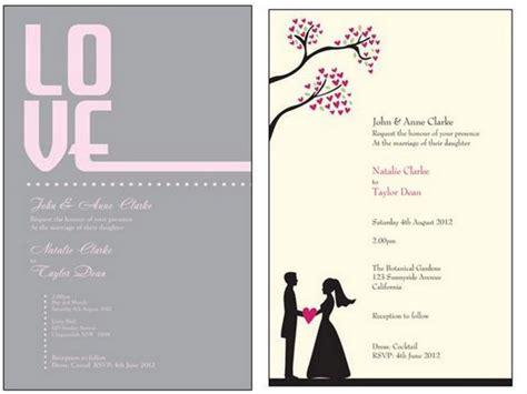 How To Design Wedding Invitations A Discount Vistaprint Invitation Templates