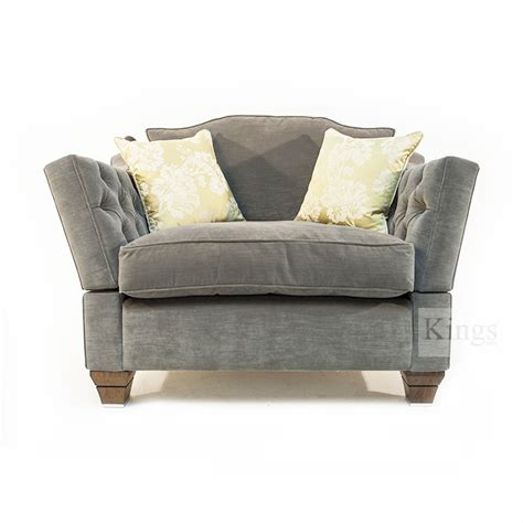 david gundry upholstery david gundry dorchester knole love seat with buttons