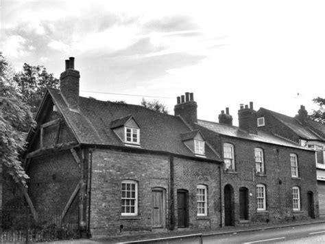 Cottages In Birmingham by Station Road Cottages Erdington 171 Birmingham Conservation