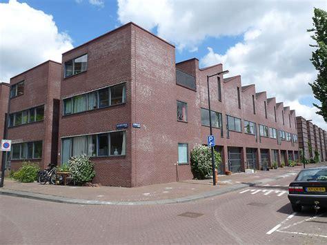 amsterdam dorms housing borneo sporenburg in amsterdam netherlands
