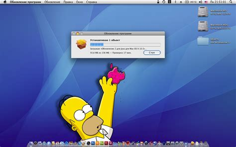 Laptop Mac Os X my laptop s mac os x desktop by doublew2004 on deviantart