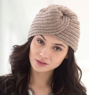 how to knit a turban hat turban hat knitting patterns in the loop knitting