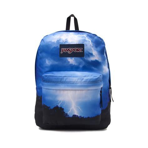 Jans Sport jansport high stakes lightning backpack multi 17529