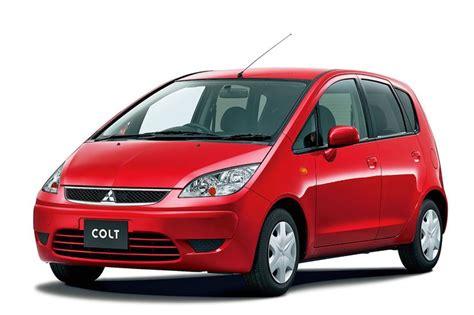 Colt Auto by Mitsubishi Colt Z30 Auto Motor Und Sport