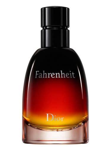 Jual Parfum Christian Fahrenheit fahrenheit le parfum christian cologne a fragrance for 2014