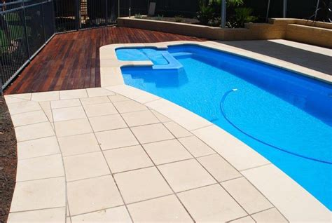 swimming pool pavers sandstone pool pavers and coping stone pavers