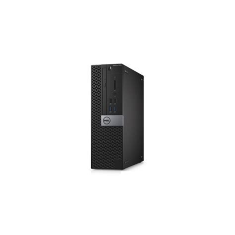 Desktop Dell Optiplex 3050sff dell optiplex 3050sff i3 7100 3 5ghz 4gb 1 desktop