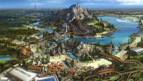 theme park texas new texas theme park adding racetrack area