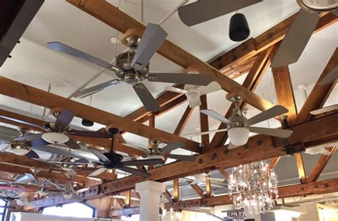 Ceiling Fans On Display At Best Traditional Ceiling Paddle Fans Reviews Ratings