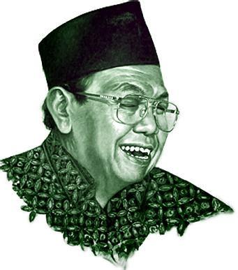 Gus Dur Dalam Obrolan Gus Mus 1 syair gus dur dalam bahasa indonesia