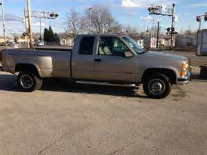 2000 Chevrolet Silverado 3500 Find Used 2000 Chevy 3500 Dually Lt Ext Cab 2wd Rust Free
