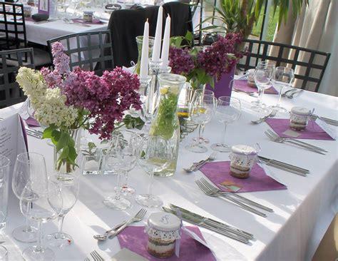 Tischdeko Hochzeit Flieder by Tischdeko Blumen Flieder Alle Guten Ideen 252 Ber Die Ehe