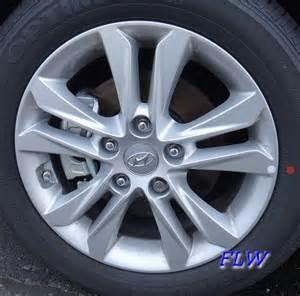 Hyundai Oem Wheels 2013 Hyundai Elantra Oem Factory Wheels And Rims