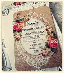 vintage invitations 25 best ideas about vintage wedding invitations on vintage invitations vintage