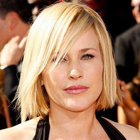 chin length hairstyles for fine hair celebrities with short hair and bangs short hairstyles