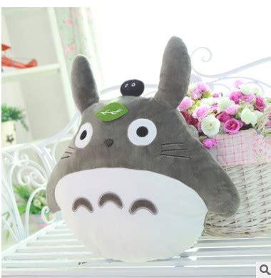 Bantal Totoro Totoro Pillow Aliexpress Buy Free Shipping Hotsale Wholesale