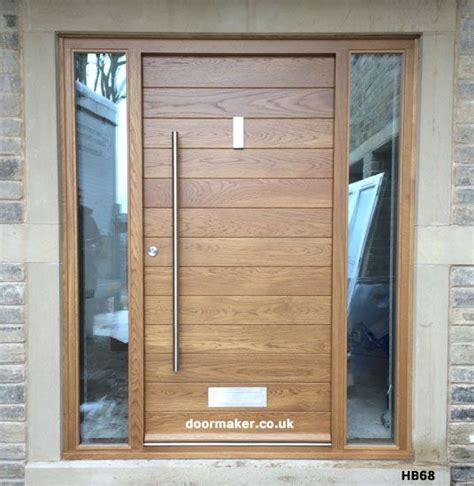 25 best ideas about modern entrance door on