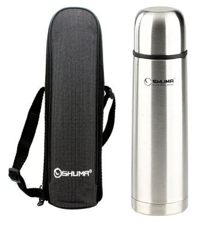 Laris Thermos Termos Air Panas Dingin Termos Bayi Crown 500 Ml shuma vacuum flask