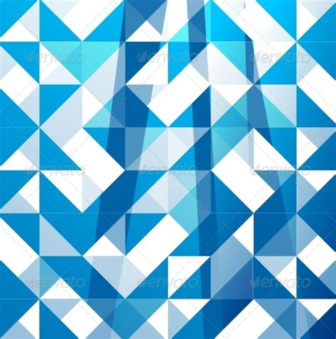 geometric layout design vector blue poster background 187 tinkytyler org stock photos