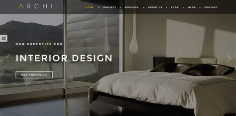 interior design themes 12 best interior design architecture themes for