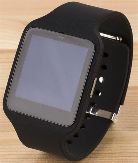 Sony Smartwatch Swr10 Sony Smartwatch 3