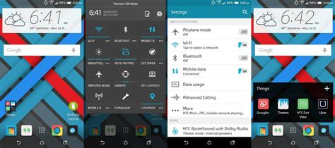 htc themes store a look at material themes available for the htc one m9