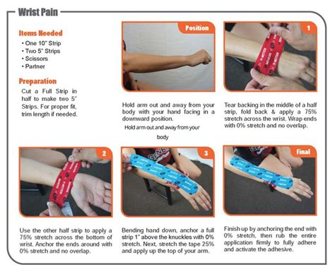 best kinesio 17 best images about kinesiology arm wrist on