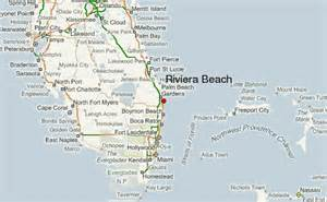 riviera beach location guide