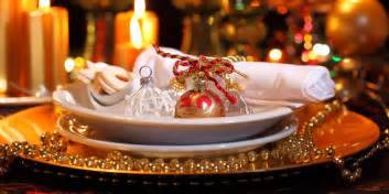 Christmas Dinner Table 10 Best Christmas Tableware Ideas Pictures