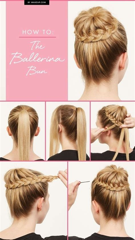 how to put long braids in a bun 20 pretty braided updo hairstyles updo my hair and