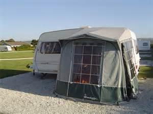 caravan porch awning iasabella combi 625 in plymouth