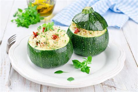 come cucinare le zucchine tonde per piatti deliziosi donnad