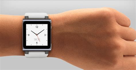 iwatch rumors apples sensor laden wearable launching early