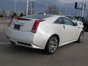 2013 Cadillac Cts 2 Door Purchase New 2013 Cadillac Cts V Coupe 2 Door 6 2l In