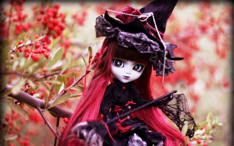 cute lovely and stylish doll hd wallpaper new hd