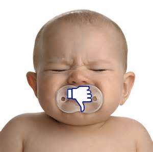 Like it pacifier gives the thumbs up craziest gadgets