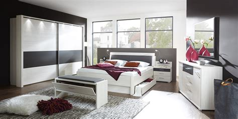 moderne schlafzimmer erleben sie das schlafzimmer lissabon m 246 belhersteller