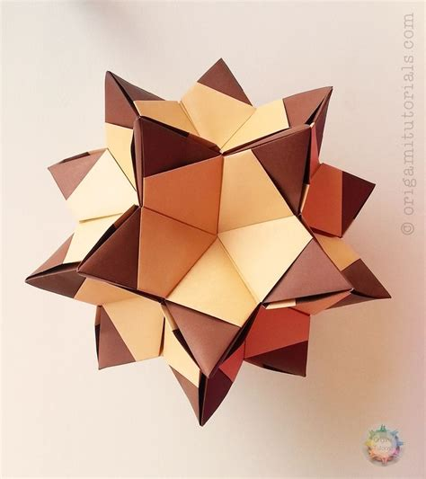 Origami Wheels - 329 best images about origami globes wheels geometric