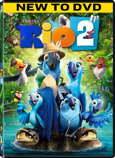 film streaming rio 2 rio 2 dvd release date july 15 2014