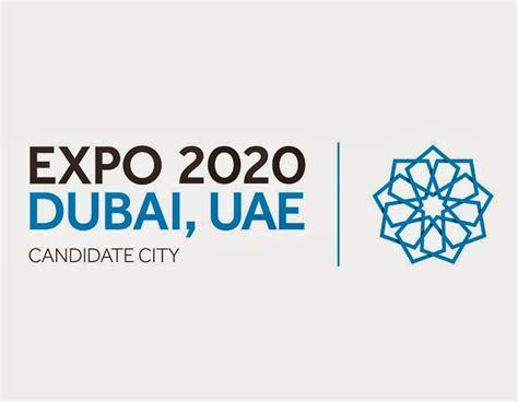 logo design competition expo 2020 dubai expo 2020 world fair world expo 2020 candidate