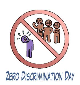 discrimination day calendar history facts   date