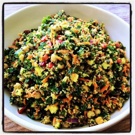 Quinoa Detox Recipes by A Delicious Cleansing Recipe For Owl