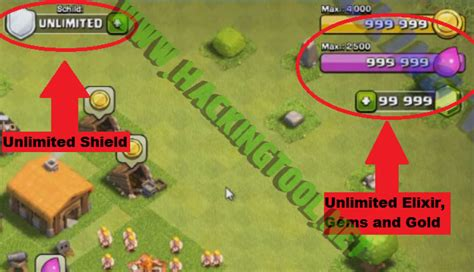 game hacker clash of clans mod clash of clans hack generator
